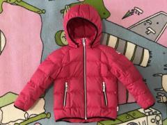 Продам куртку-пуховик - Изображение 1