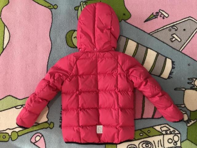 Продам куртку-пуховик - 2