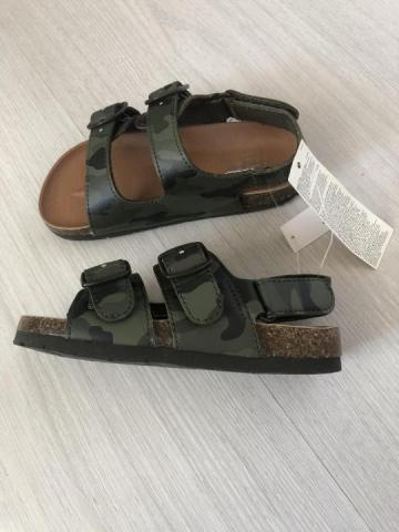 Продам  сандали Gap - 1