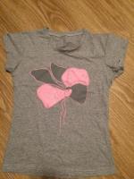 Продам серую футболку - Изображение 1