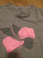 Продам серую футболку - Изображение 2