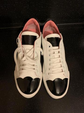 Продам кроссовки Blumarine - 1