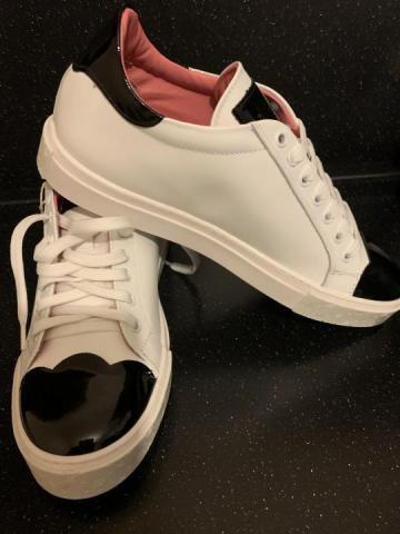 Продам кроссовки Blumarine - 3
