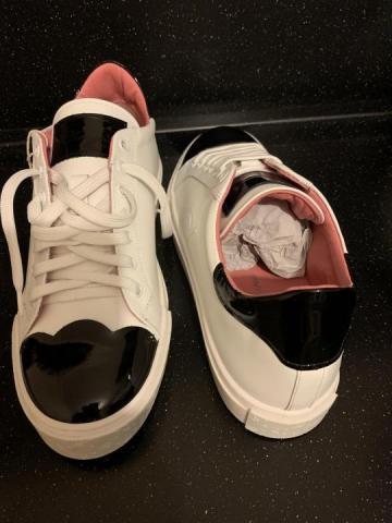 Продам кроссовки Blumarine - 4