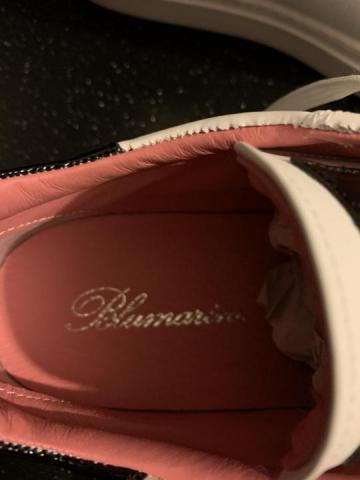 Продам кроссовки Blumarine - 5