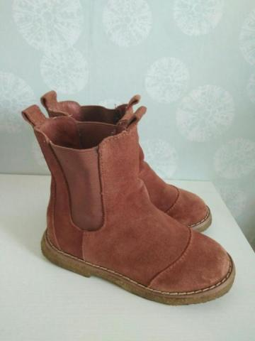 Продам ботинки - 2