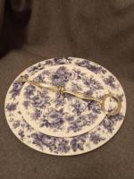 Продам тарелка двухъярусная - Изображение 3