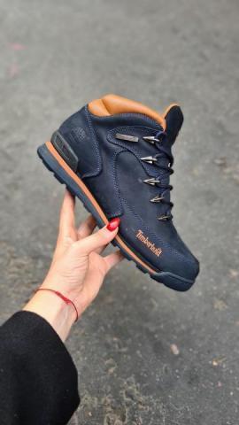 Продам теплые зимние ботинки TIMBERLAND - 2