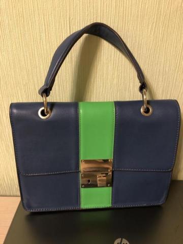 Продам сумку - 1