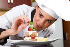 Кухарка в Германию (Шверин)