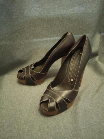 Продам туфли женские Италия - 1