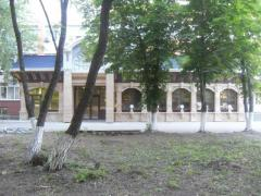 reconstruction restoration improvement of building facades