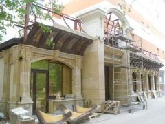 reconstruction restoration improvement of building facades - Изображение 5