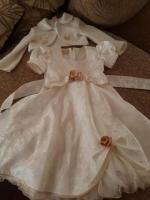 Красивое нарядное пышное платье - Изображение 2
