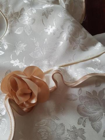 Красивое нарядное пышное платье - 3