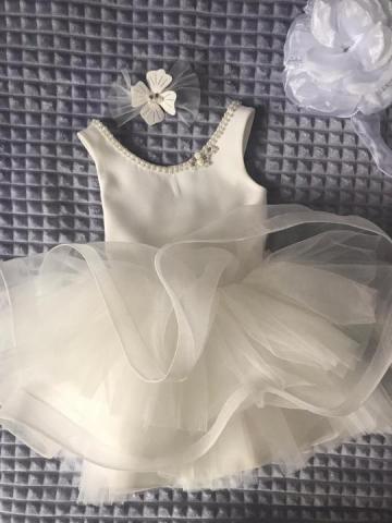 Продам шикарное праздничное платье - 5