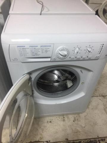 Продам стиральная машинка Hotpoint-Ariston - 2