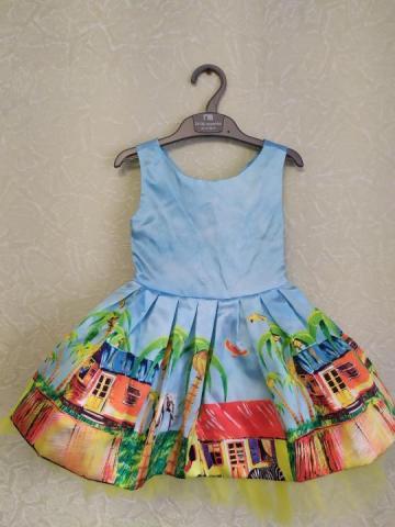 Продам шикарное платье Stilnyashka - 1