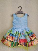 Продам шикарное платье Stilnyashka - Изображение 1