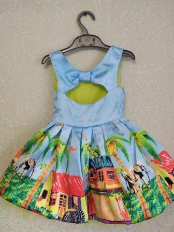 Продам шикарное платье Stilnyashka - 2
