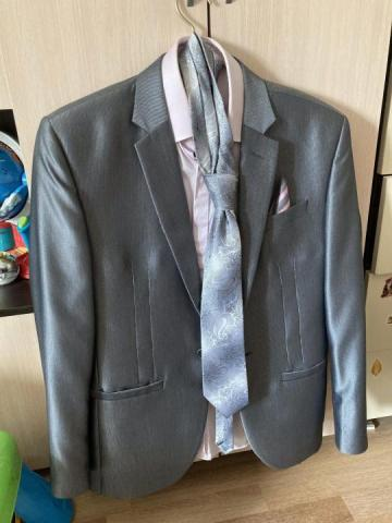 Продам костюм мужской - 1