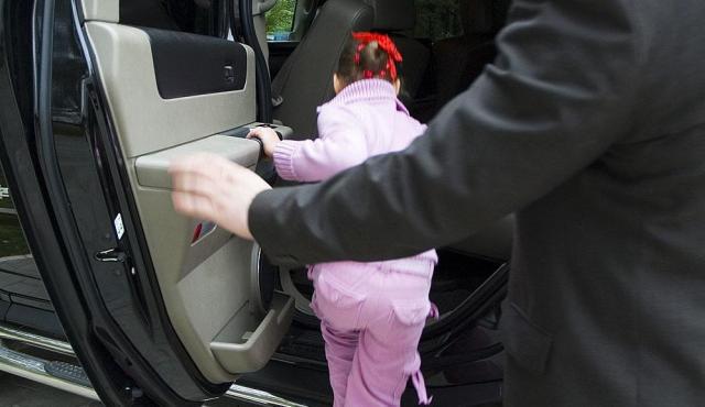 Ищу работу семейного водителя /охранника - 1