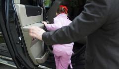 Ищу работу семейного водителя /охранника