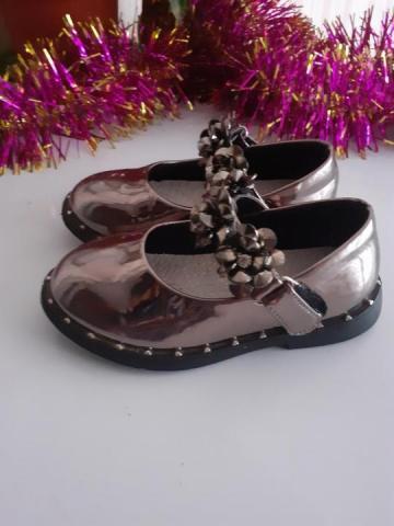 Продам детские туфли - 1