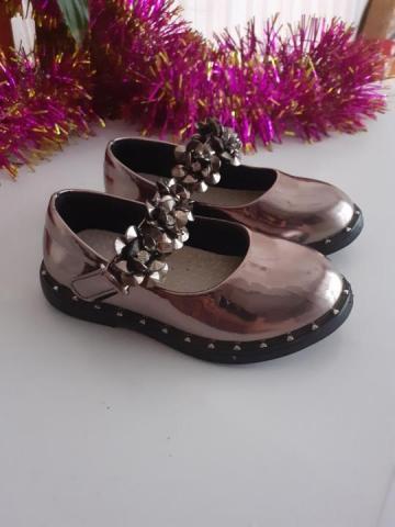 Продам детские туфли - 2