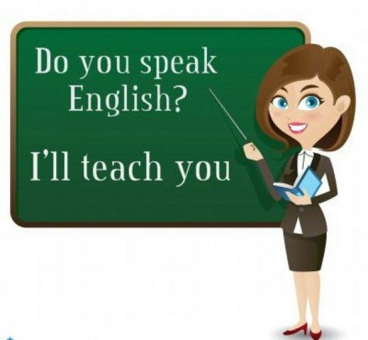 Ищу работу преподавателем английского языка - 1