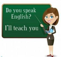 Ищу работу преподавателем английского языка