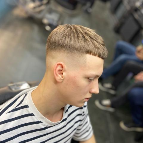 Ищу работу мужским парикмахером - 2