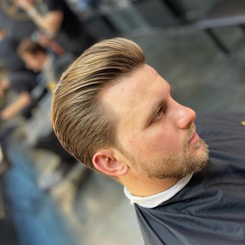 Ищу работу мужским парикмахером - 3