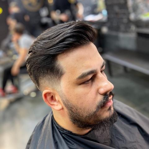 Ищу работу мужским парикмахером - 5