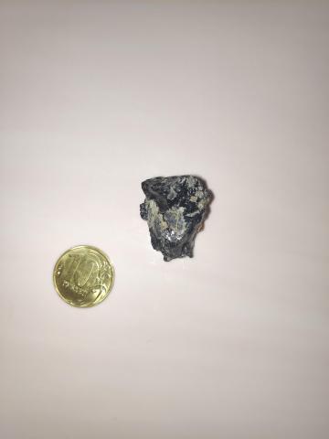Meteorite, Rare sample - 2