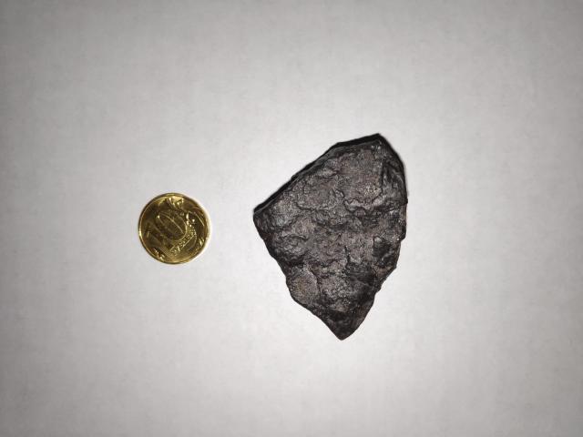 Meteorite - 1
