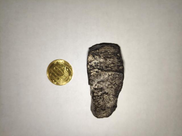 Meteorite - 3