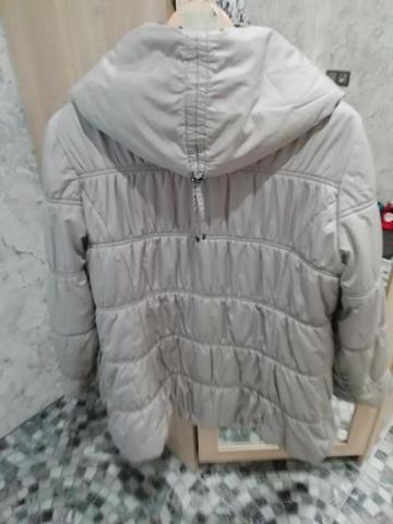 Продам куртку весна-осень. - 2