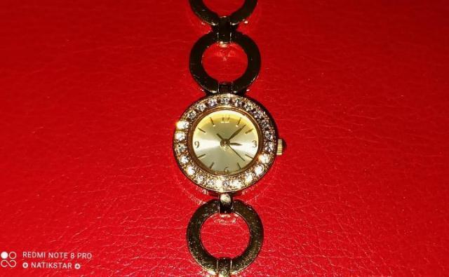 """Продам женские наручные часы Oriflame """"Роскошь кристаллов"""" - 1"""