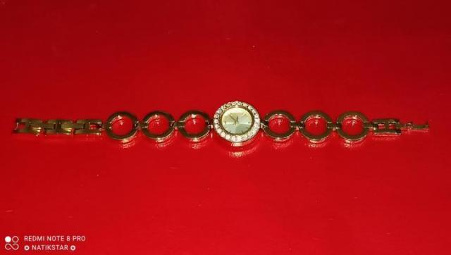 """Продам женские наручные часы Oriflame """"Роскошь кристаллов"""" - 2"""