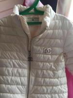 Продам куртка для девочки Chanel - Изображение 2
