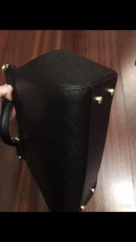 Продам Dolce Gabbana sicily medium сумка - 5