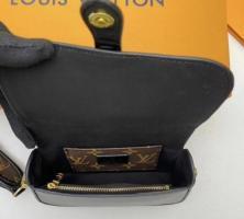 Новая кожаная сумка Louis Vuitton - Изображение 3