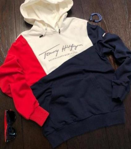 Продам свитшот Tommy Hilfiger - 2