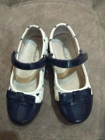 Туфли для девочки - 1