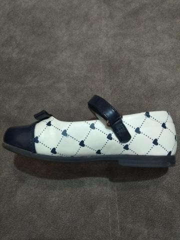 Туфли для девочки - 3