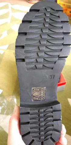 Новые высокие ботинки бренда EVITA - 3