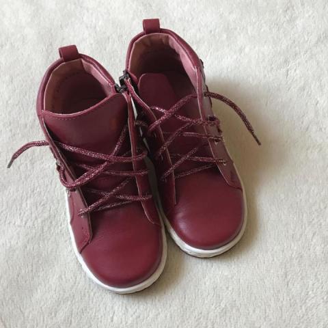 Продам Ботинки - 1