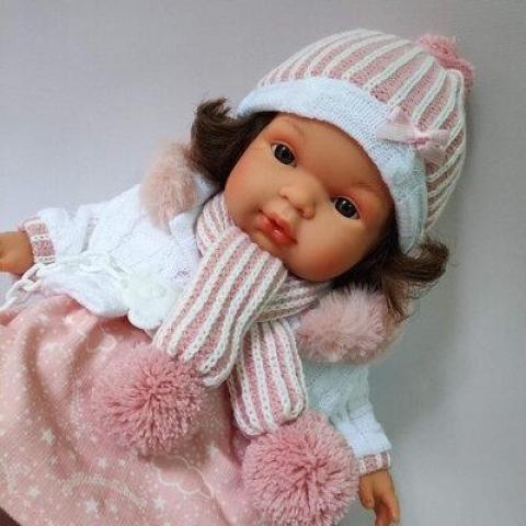 Продам Испанская кукла Llorens - 2