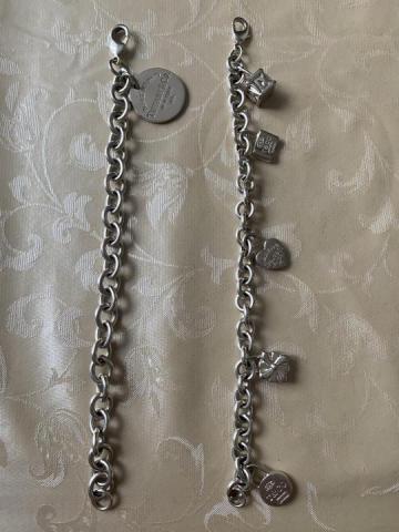 Продам Браслет Tiffany & Co - 1